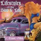 Various Artists: Lifestyles of the Slow & Low
