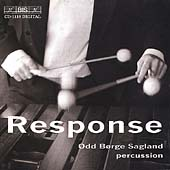 Response - Percussion Works / Odd Borge Sagland