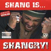 Shang Forbes: Shang Is Shangry!