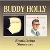Buddy Holly: Reminiscing/Showcase