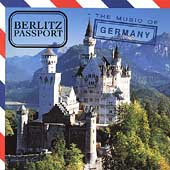 Various Artists: Passport to Germany