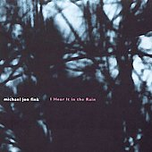 Fink: I hear It in the Rain / Pezzone, Walker, Morris, Cox