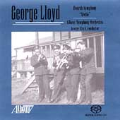 Lloyd: Symphony no 4 