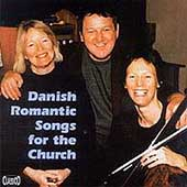 Danish Romantic Songs for the Church
