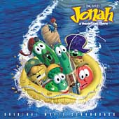 Original Soundtrack: Jonah: A Veggietales Movie