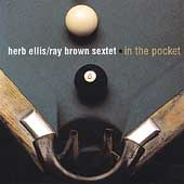 Herb Ellis: In the Pocket: After You've Gone/Hot Tracks
