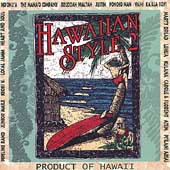 Various Artists: Hawaiian Style, Vol. 2