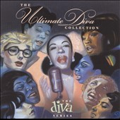 Various Artists: Ultimate Diva Collection: The Diva Series