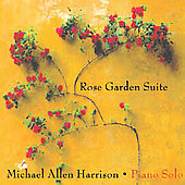 Michael Allen Harrison: Rose Garden Suite
