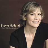 Stevie Holland: Almost Like Being in Love