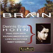 Dennis Brain - Haydn, Mozart, etc / Susskind, Moore, et al