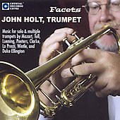 Facets / John Holt