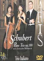 Schubert: Piano Trio Op. 100