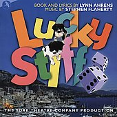 Original Off-Broadway Cast: Lucky Stiff [Off-Broadway Cast]