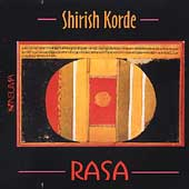 Korde: Rasa, Tenderness of Cranes / Tegzes, DeMart
