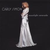 Carly Simon: Moonlight Serenade [Slipcase]