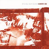 Carry On: It's All Our Blood *