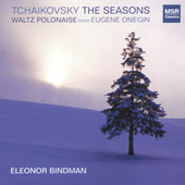 Tchaikovsky: The Seasons / Eleanor Korevar