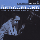 Red Garland: Prestige Profiles, Vol. 2