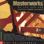 Masterworks of the New Era Vol 6 / Robert Ian Winstin, et al