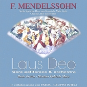 Mendelssohn
