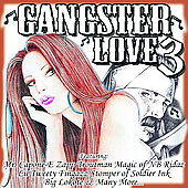 Various Artists: Gangster Love, Vol. 3 [PA]