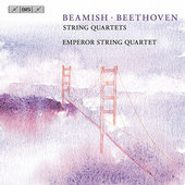 Beethoven, Beamish: String Quartets / Emperor String Quartet