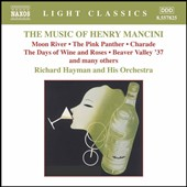 Light Classics - Music Of Henry Mancini / Hayman, et al