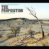 Nick Cave/Warren Ellis: The Proposition [Original Soundtrack] [Digipak]