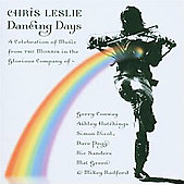 Chris Leslie: Dancing Days *