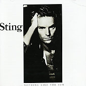 Sting: Nothing Like the Sun