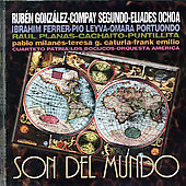 Various Artists: Son del Mundo