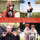 Various Artists: Anthology of Traditional Songs and Dances from
