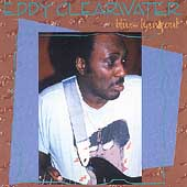 Eddy Clearwater: Blues Hang Out