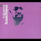 Isaac Hayes: Soul Legends