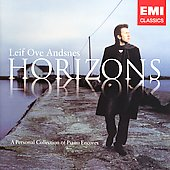 Horizons - Leif Ove Andsnes