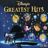 Disney: Disney's Greatest Hits [# 1]