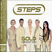 Steps: Gold: Greatest Hits