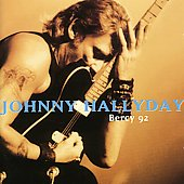 Johnny Hallyday: Bercy 92