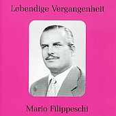 Lebendige Vergangenheit - Mario Filippeschi