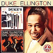 Duke Ellington: Duke's Mixture/At the Bal Masque [Remaster]