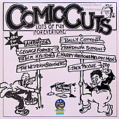 Various Artists: Comic Cuts