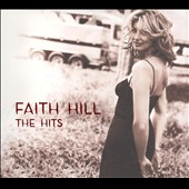 Faith Hill: The Hits [CD/DVD] [Digipak]