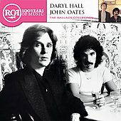 Daryl Hall & John Oates: The Ballads Collection