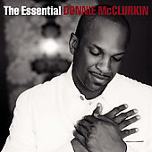 Donnie McClurkin: The Essential Donnie