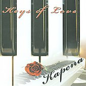 Kapena: Keys of Love *