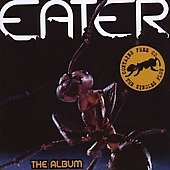 Eater: The Album [Deluxe Edition]