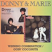 Donny Osmond: Winning Combination/Goin' Coconuts