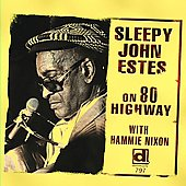 Sleepy John Estes: On 80 Highway *