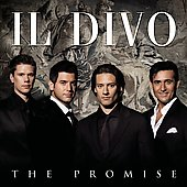 Il Divo: The Promise [CD/DVD]